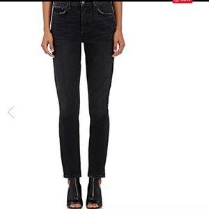 GRLFRND Karolina Skinny Jeans Hot Stuff Size 28